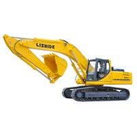 Lishide Excavator SC360.8