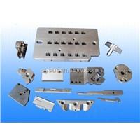Mechanical machining parts