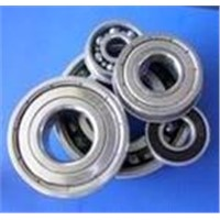 Metric size stainless steel ball bearings