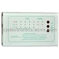 Mini Conventional Fire Alarm Control Panel