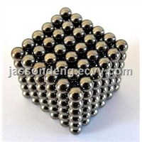 Neocube, magic ball, buckly ball,magnetic ball-Black