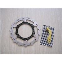 Oversize 270mm Front Brake Disc Rotor for YZ 125 250 YZF 250 450