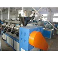 PP Packing Belt Production Line
