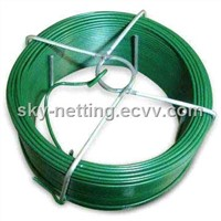 PVC coated wire (ISO /SGS standard)