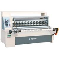 Paper PVC Film Slitting Machine
