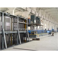 Pre-Fabricated Building Systems,C purlin, H beam, I beam building