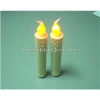 Rechargeable Flameless LED Candle
