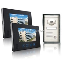 Recordable+ Touch Screen 7inch Video Door Bell