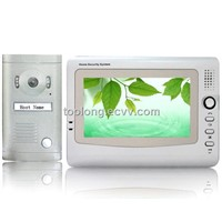 Recordable Video Door Phone
