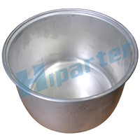 Rice cooker inner pot