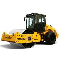 Road roller CDM512D