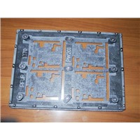 SMT off oven tray