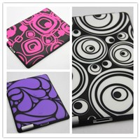 Silicone Cases for iPad 2 Protector Skin, Available in Various Colors