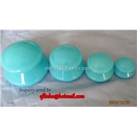 Silicone Cupping Jar Silicone Cupping Kit