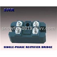 Single-Phase Rectifier Bridge