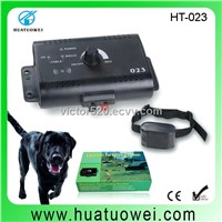 Smart dog in-ground pet fencing system with patent (HT-023)