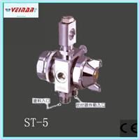 Spray gun ST-5 specifically for the die-casting machine