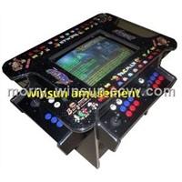 Street Fighter II - cocktail arcade game machine WSA-001