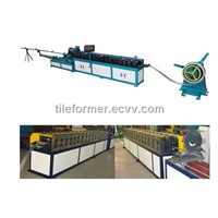 TDF flange forming machine,flange machines,metal processing machine,tdf flange former