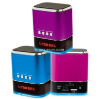USB mp3 speaker box