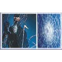 UV Blocking Anti Glare Removable Security Solar Guard Window Film