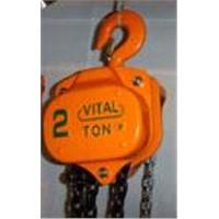 Vital Chain Block-2T