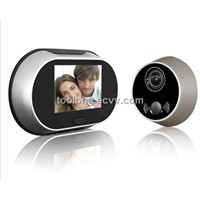 Wide View Angle 3.5inch Door Viewer