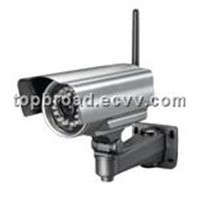 Wireless Digital Camera Alarm System with Night Vision (TB-M006BW)