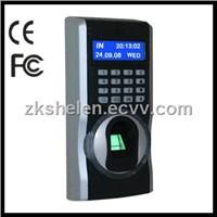 ZKS-A2 Fingerprint Access Control & Time attendance