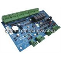 Door Access Control-Two-door RS485 Access Control Panel
