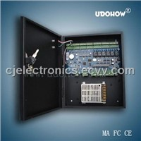 Access Control System-Metal Case With Power Supply