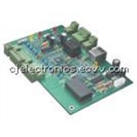 Access Control System- Single-Door TCP/IP Network Access Control Panel