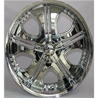 alloy wheels 13*5.0