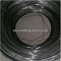 balck annealed wire for binding (construction )