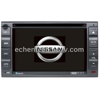 car dvd for nissan universal