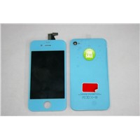 colorful iPhone 4/4s conversion kits