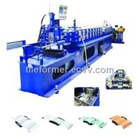 Dry Wall Machine, Metal Stud Roll Forming Machine, Stud & Track Roll Forming Machine