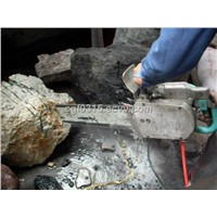 electric concrete chain saw,electric concrete cutting chainsaw and electric diamond chain saw