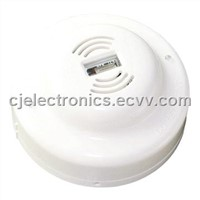 fire alarm-4-wire UV Flame Detector with Relay output