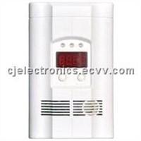 fire alarm- AC Powered Plug-In Carbon Monoxide Alarm