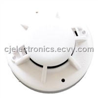 Fire Detector - Intelligent Photoelectric Heat Detector / Fire Alarm
