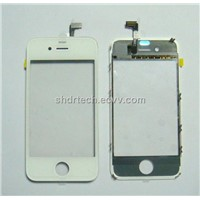 iphone 4 digitizer with frame