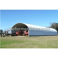 k span building,steel building,k span Container Covers