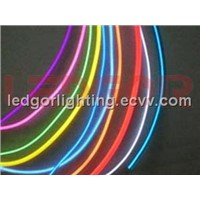 ledgorlighting el wire el cable electroluminescent wire el neon light