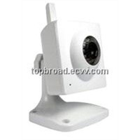 mini Megapixel IP Camera Wireless System (TB-M011BW)