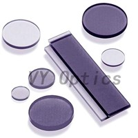 Optical BK7&fused silica glass filters
