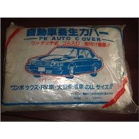 pe car covers