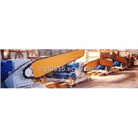 quarry chain saw machine for stone cutting and quarry equipments