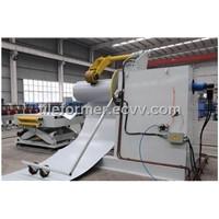 roll forming machine cutter,tileformer cutter,rollformer cutting machine,rollformer cutter