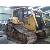 Used Caterpiller Dulldozer D6R